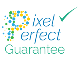 Pixel Perfect Guarantee