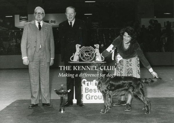 Crufts Best in Show 1981