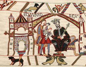 history/edward confessor c1003 66 anglo saxon king england